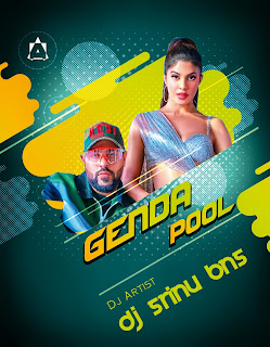 Genda Pool-( Tapori Mix )-Dj Srinu Bns [NEWDJSWORLD.IN]