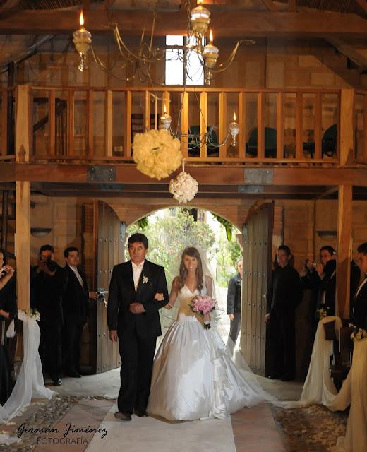 Fotografía de bodas en Bogotá