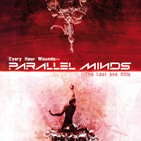 "Το βίντεο των Parallel Minds για το ""Amerinds"" από το album ""Every Hour Wounds​.​.​. The Last One Kills"""