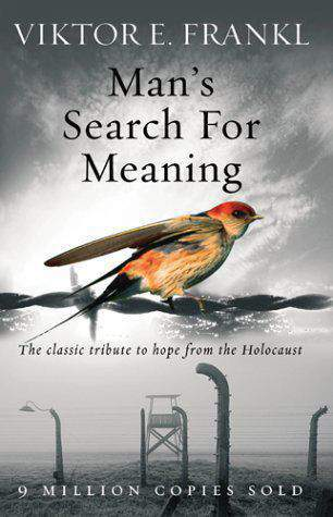 Man's Search for Meaning by Victor E. Fankl free book pdf free download free pdf books