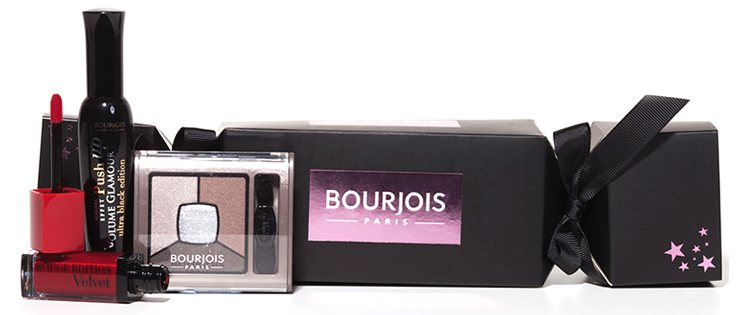 Bourjois Christmas Cracker