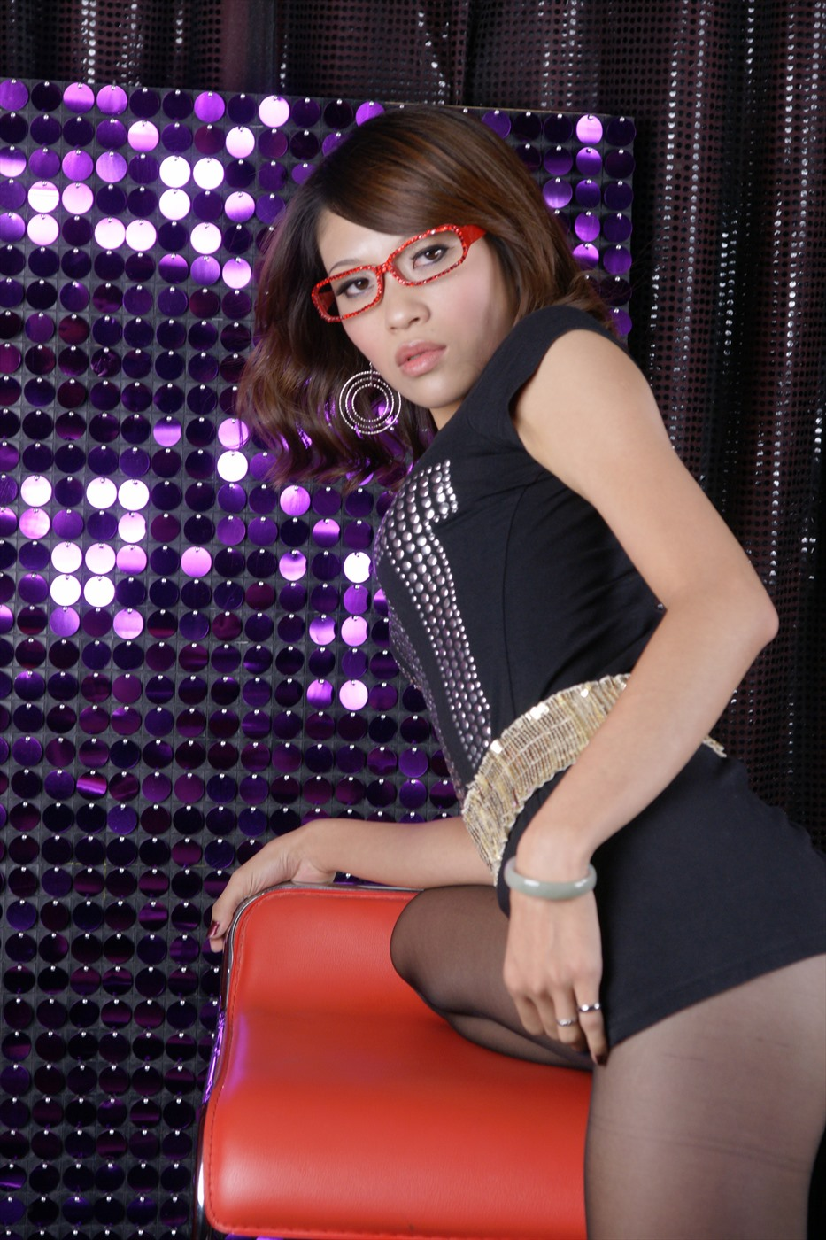 IMG 0001 - 82 Taiwan Model Jieli Juicy Pussy
