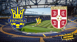 Украина – Сербия смотреть онлайн бесплатно 07 июня 2019 прямая трансляция в 21:45 МСК.