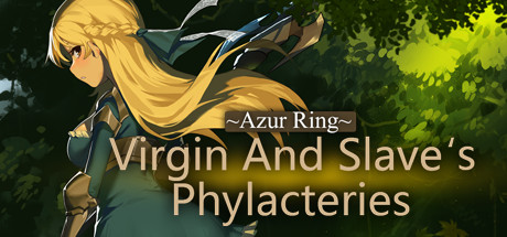 [H-GAME] Azur Ring virgin and slave's phylacteries v1.1 English JP Zh + Google Translate