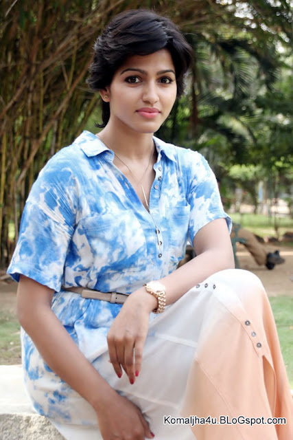 Actress Dhanshika Still Images Gallery 2017