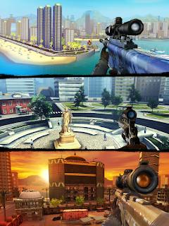 Sniper 3D Assassin Gun Shooter v2.2.3 Mod