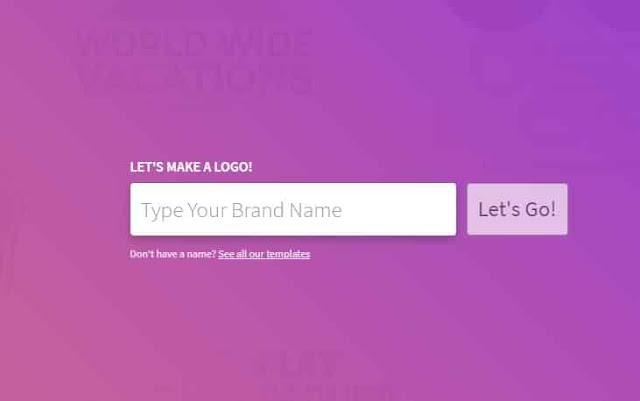 Situs Membuat Desain Logo Secara Online Gratis Terbaik 2019