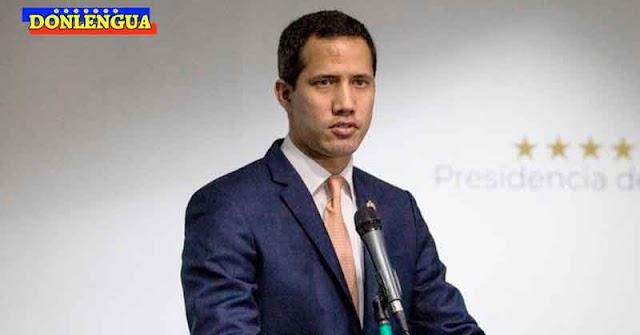 Estados Unidos le pone plazo a Guaidó para sacar a Maduro hasta el 1/12
