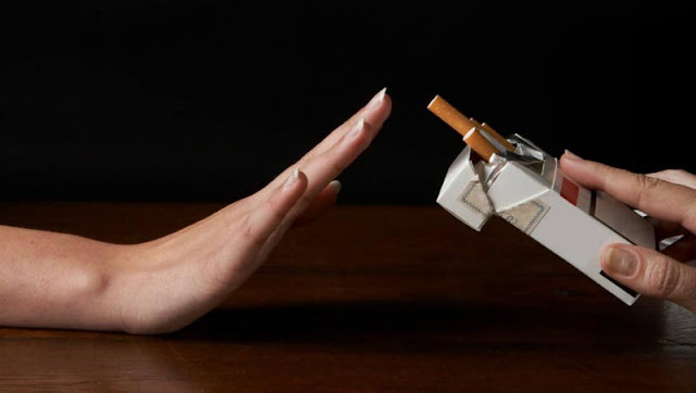 Ways to Stop Cigarettes