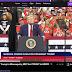 "Twitch baneó temporalmente a Donald Trump por su ""conducta de odio"""