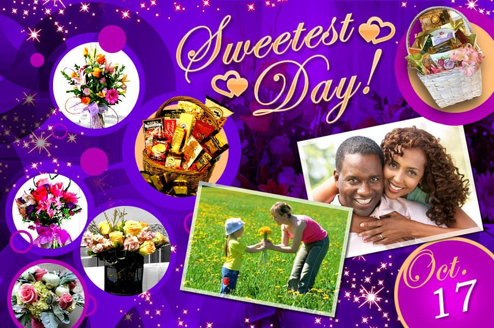 Sweetest Day Wishes pics free download
