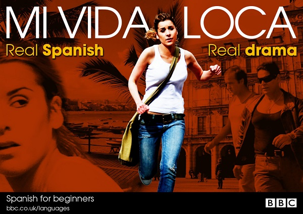 Mi vida loca | Spanish Language Blog