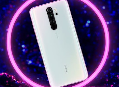 redmi note 8 pro android 11 12 update