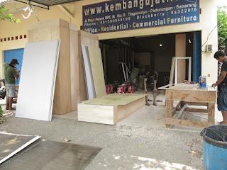 Lowongan Tukang Triplek Furniture Semarang September 2021