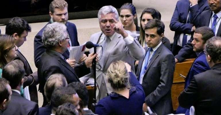 (Roque de Sá/Agência Senado)