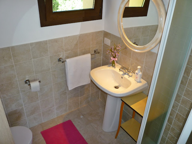 Tuscany apartment for rent with pool
