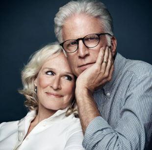 قابل الأزواج الذين وجدوا الحب في وقت لاحق من الحياة