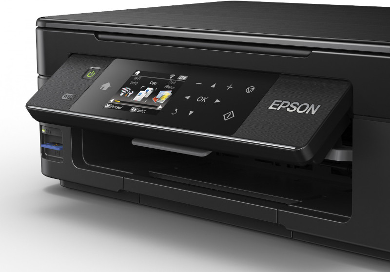 Epson XP-440 Support Printer Driver Software Manual Firmware Download