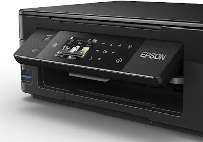 Download Epson Expression Home XP-442 Driver Printer
