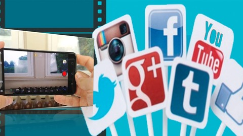Video Marketing and Social Media Marketing Like a Pro V2020