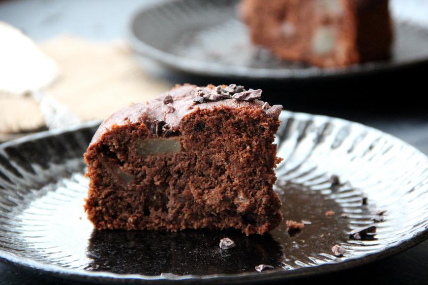 Kuchen nur mit buchweizen