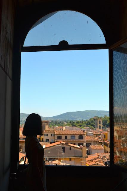 Palazzo Vecchio Florencia Italia