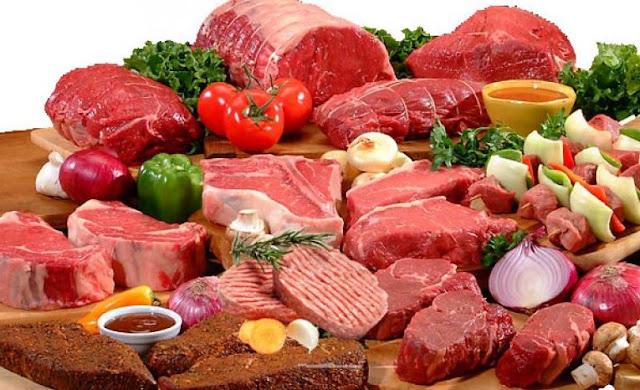makanan yang mengandung lemak
