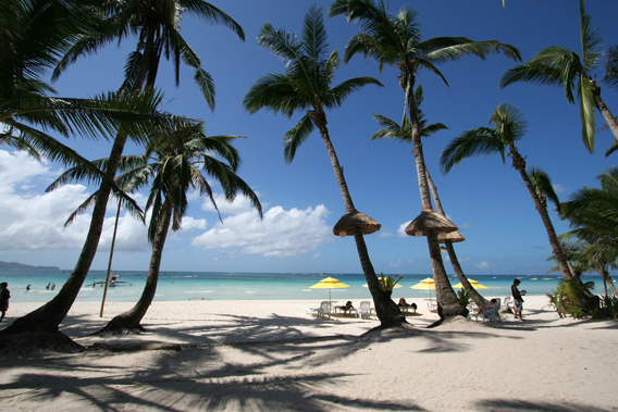Boracay Named One of the Best Islands In Asia - The