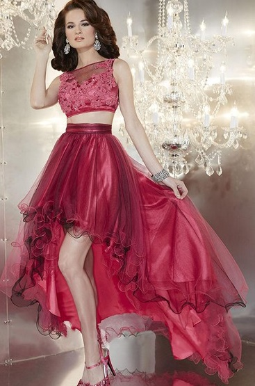 http://www.dressfashion.co.uk/product/two-pieces-scoop-neck-burgundy-satin-tulle-appliques-lace-asymmetrical-prom-dresses-02019193-11632.html?utm_source=minipost&utm_medium=1174&utm_campaign=blog