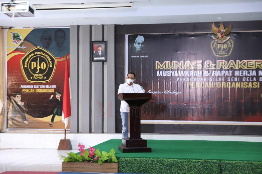 Mayjend Imam Suja'i Akan Diusulkan jadi Pahlawan Nasional