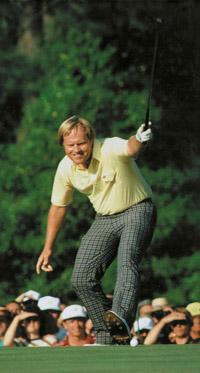 Jack Nicklaus Signature Golf by Allen Edmonds   Allen Edmonds