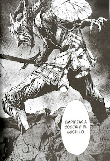 Reseña del manga Goblin Slayer, de Kumo Kagyu y Kousuke Kurose. - Ivréa.