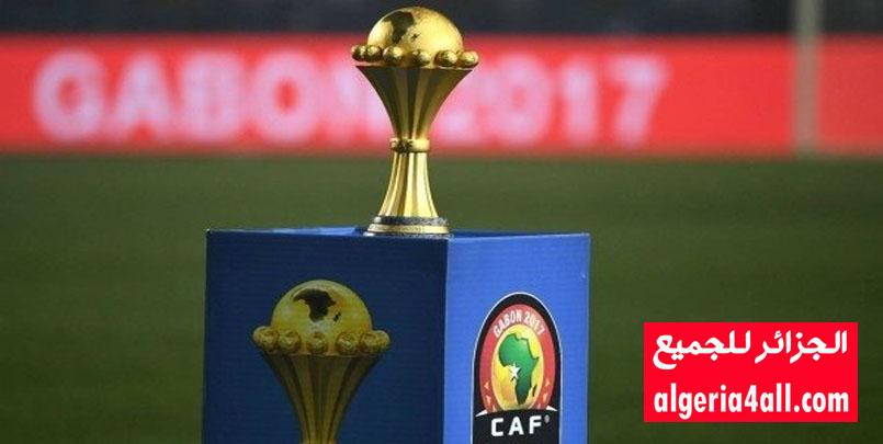 تأجيل كان الكاميرون,رسميا ... تأجيل كان الكاميرون 2021 لجانفي 2022.