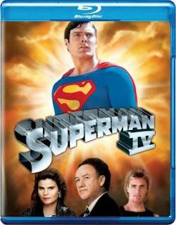 Superman IV The Quest for Peace (1987) BluRay 1080p 1.7GB Dual Audio ( Hindi - English ) MKV