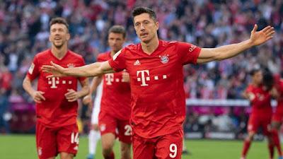 Berikut Jadwal Liga Jerman Usai Kembali Dari Covid-19