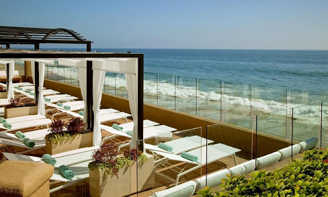 Surf and Sand Resort em Laguna Beach