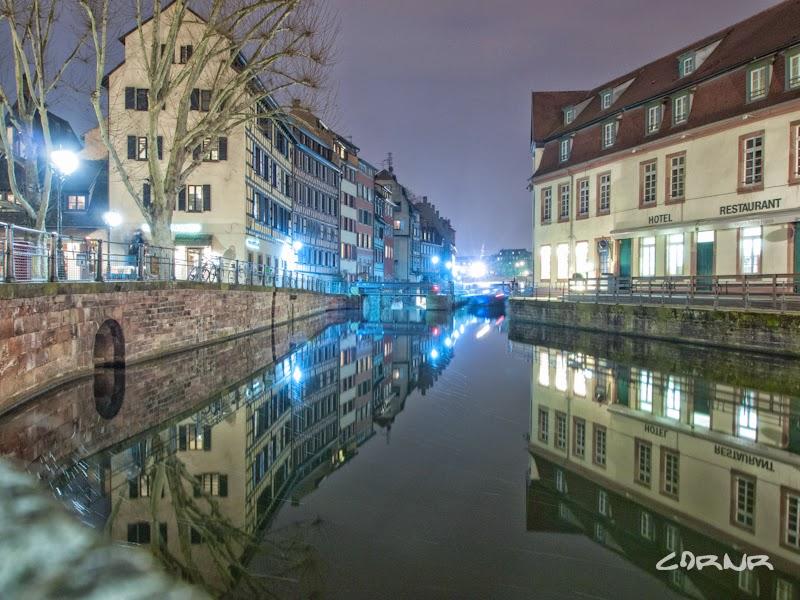 Grande Ile, Strasbourg