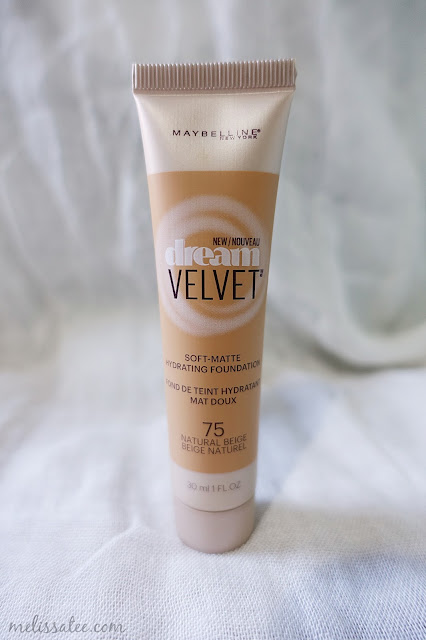 maybelline, maybelline foundation, maybelline foundation review, maybelline dream velvet foundation, maybelline dream velvet foundation review, maybelline dream velvet soft matte hydrating foundation, maybelline dream velvet soft matte hydrating foundation review