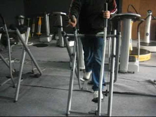 10 Benefits of Air Walker for Practical and Efficient Body Health