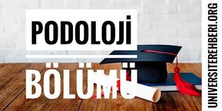Podoloji Bölümü İş İmkanları ve Maaşları