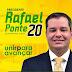 Rafael Ponte foi reeleito Presidente da Subsecção da OAB-Sobral