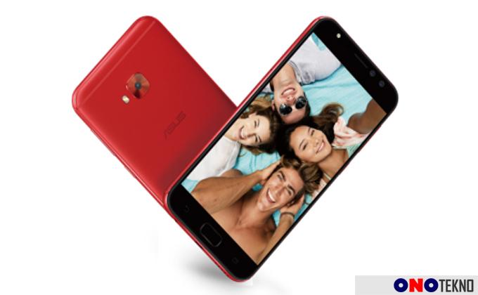 Memberikan Pengalaman Selfie Baru ASUS Umumkan ZenFone 4