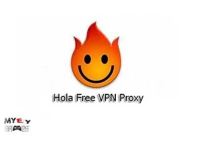 تطبيق Hola Free VPN Proxy