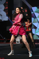 Sunny Leone Dancing on stage At Rogue Movie Audio Music Launch ~  259.JPG