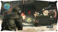 Metal Gear Solid V: The Phantom Pain Game Screenshot 4