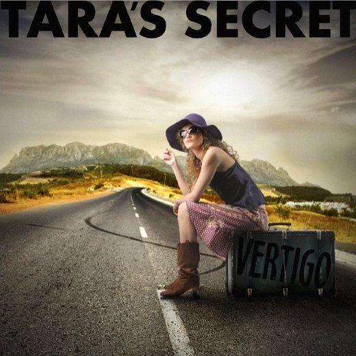 TARA'S SECRET - Vertigo [remastered 2018] full