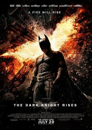 The Dark Knight Rises (2012) BRRip 720p Dual Audio In Hindi English