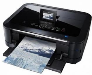 Download Printer Driver Canon PIXMA MG6140
