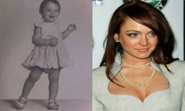 Allin1Information: Childhood Photos of Hollywood ...