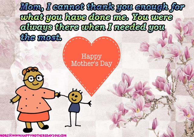 write an essay about mothers day Article shared by mother's day is a day when people celebrate their mothers on this day, people give greeting cards and gifts to their mothers to let them know how much they are appreciated for all that they have done for their children.